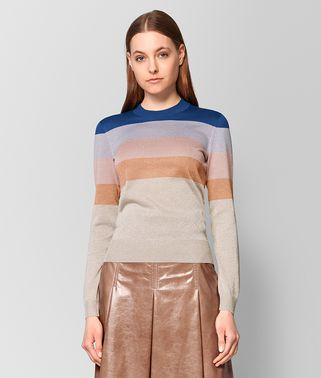 MULTICOLOR WOOL SWEATER