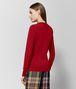maglia in cashmere red Immagine lato posteriore