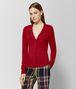 maglia in cashmere red Immagine lato anteriore