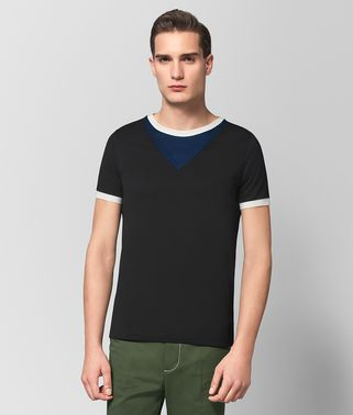 MULTICOLOR COTTON T-SHIRT