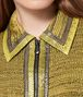 BOTTEGA VENETA MULTICOLOR VISCOSE SWEATER Knitwear or Top or Shirt Woman ap