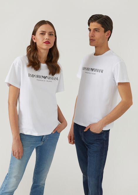 Manzoni 31 Milano Unisex T-shirt
