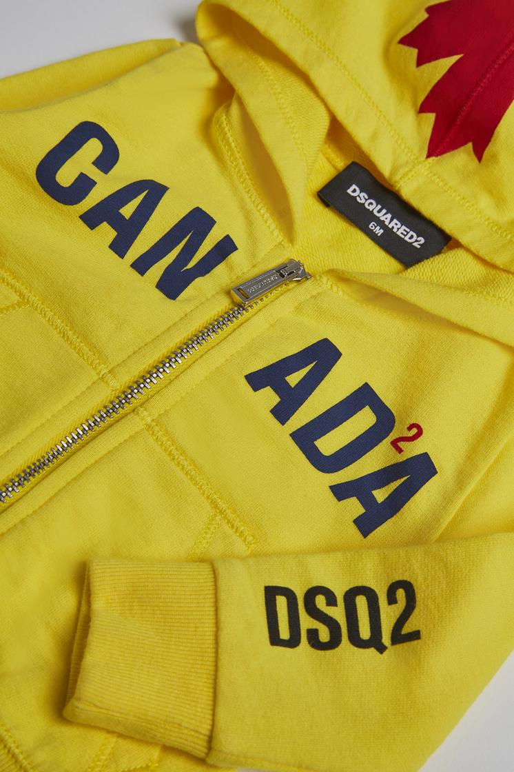 DSQUARED2 DQ02TYD00J5DQ214 Sweatshirt Woman m