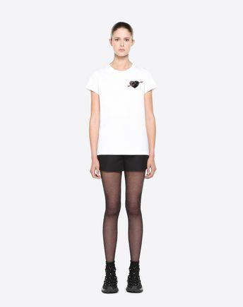 VALENTINO T-shirt D Valentino Waves T-shirt r