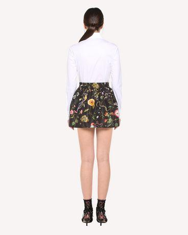 REDValentino QR3AB1R50ES 001 Shirt Woman r