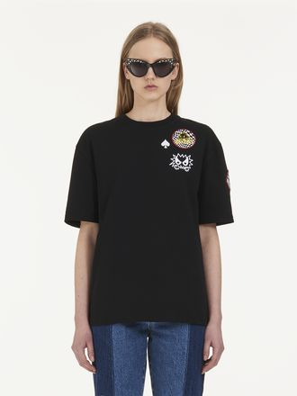 Scout Badge T-Shirt