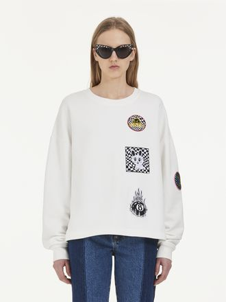 Acid Bunny Long Sleeve T-Shirt