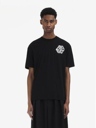 McQ Cube T-Shirt