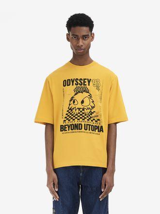 """""""Rave Monster"""" T-Shirt"""