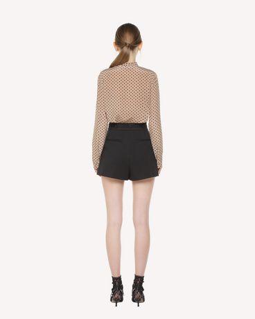 REDValentino QR3AB1X03T8 954 Shirt Woman r