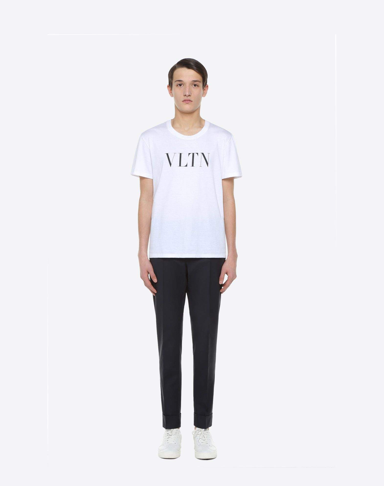 VALENTINO UOMO VLTN T-shirt T-shirt U r