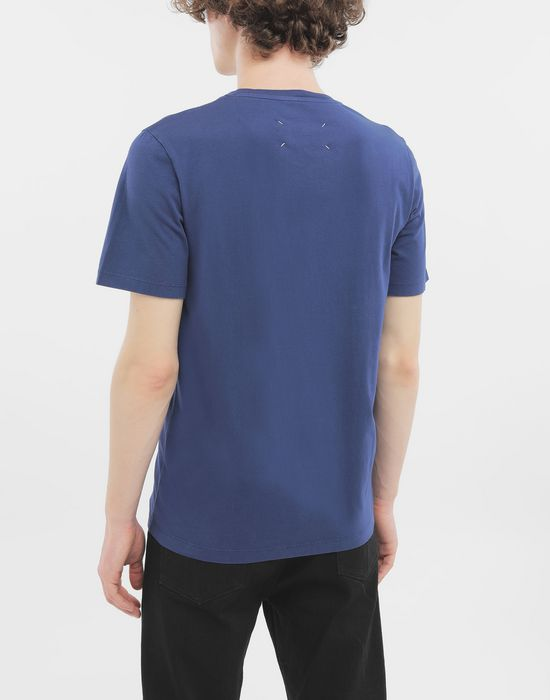 MAISON MARGIELA Cotton T-shirt Short sleeve t-shirt [*** pickupInStoreShippingNotGuaranteed_info ***] e