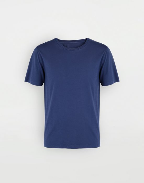 MAISON MARGIELA Cotton T-shirt Short sleeve t-shirt [*** pickupInStoreShippingNotGuaranteed_info ***] f