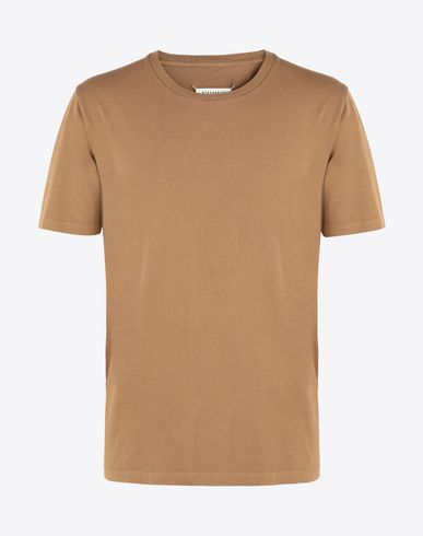 MAISON MARGIELA Short sleeve t-shirt [*** pickupInStoreShippingNotGuaranteed_info ***] Cotton T-shirt f