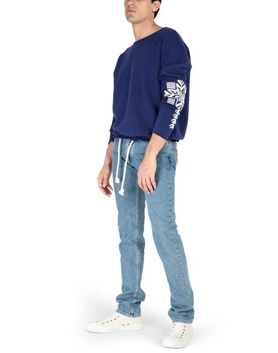 MAISON MARGIELA Print sweatshirt Sweatshirt [*** pickupInStoreShippingNotGuaranteed_info ***] d