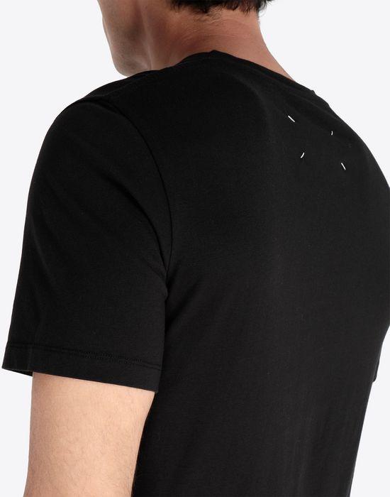 MAISON MARGIELA 'Stereotype' cotton T-shirt Short sleeve t-shirt [*** pickupInStoreShippingNotGuaranteed_info ***] b