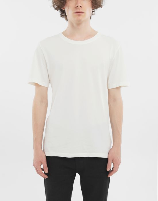 MAISON MARGIELA Pack of 3 'Stereotype' T-shirts Short sleeve t-shirt [*** pickupInStoreShippingNotGuaranteed_info ***] b