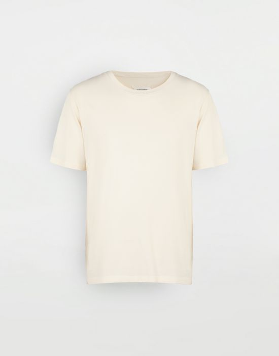 MAISON MARGIELA Pack of 3 'Stereotype' T-shirts Short sleeve t-shirt [*** pickupInStoreShippingNotGuaranteed_info ***] f