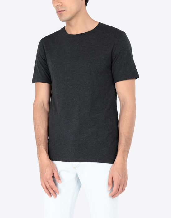 MAISON MARGIELA Pack of 3 'Stereotype' T-shirts Short sleeve t-shirt [*** pickupInStoreShippingNotGuaranteed_info ***] b