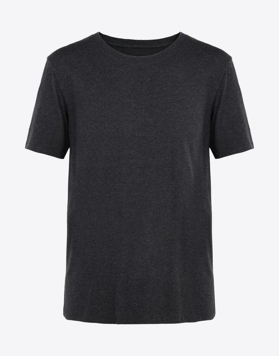 MAISON MARGIELA Pack of 3 'Stereotype' T-shirts Short sleeve t-shirt [*** pickupInStoreShippingNotGuaranteed_info ***] f