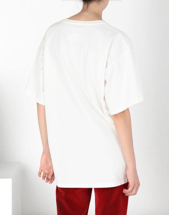 MM6 MAISON MARGIELA E-Mail Chain' print T-shirt Short sleeve t-shirt [*** pickupInStoreShipping_info ***] d