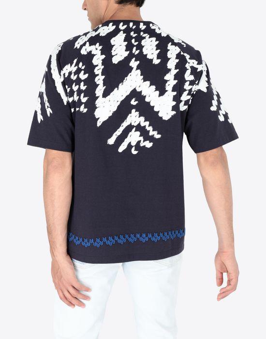 MAISON MARGIELA Printed T-shirt Short sleeve t-shirt [*** pickupInStoreShippingNotGuaranteed_info ***] e
