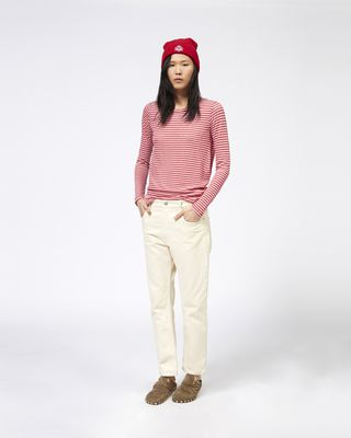 KAARON long sleeved T-shirt