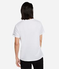 KARL LAGERFELD Panelled Logo T-Shirt 9_f