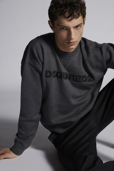 DSQUARED2 Pullover Man S74HA0871S16058859M m