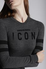 DSQUARED2 Icon Pullover Pullover Woman