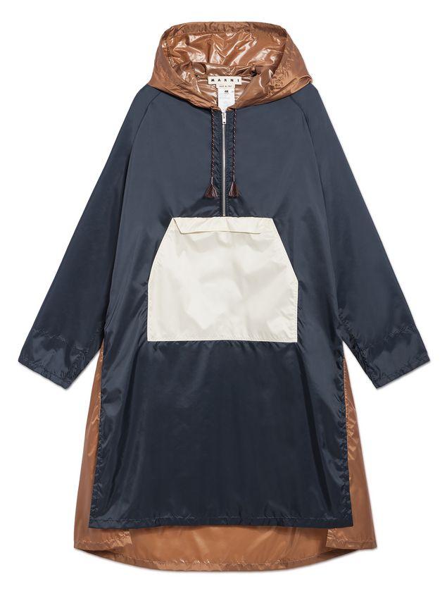 Marni Coat in light coated nylon Man - 2