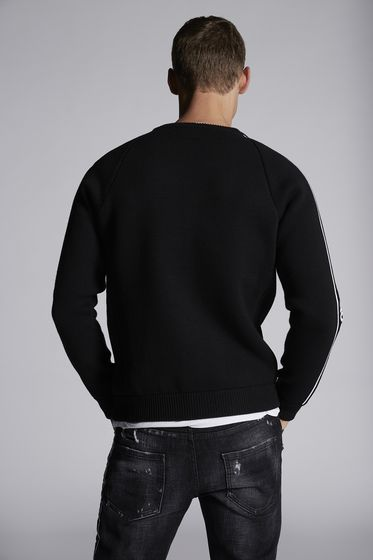 DSQUARED2 Pullover Man S71HA0861S16166962 b