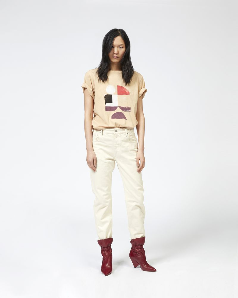Isabel Marant T Shirt Women Official Online Store
