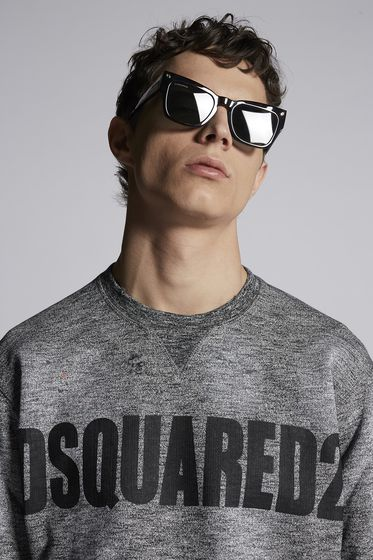 DSQUARED2 Sweatshirt [*** pickupInStoreShippingNotGuaranteed_info ***] S71GU0239S25147854M m