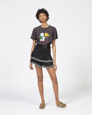 Tee-shirt imprimé TEWEL