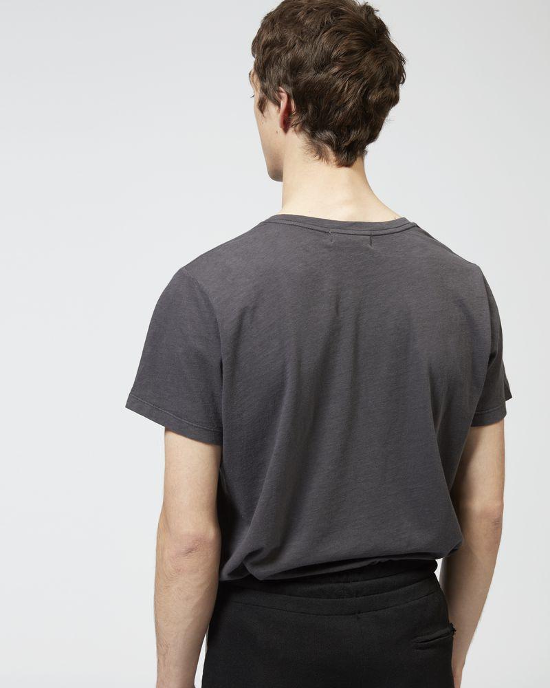 ZAFFERH 印纹 T 恤 ISABEL MARANT