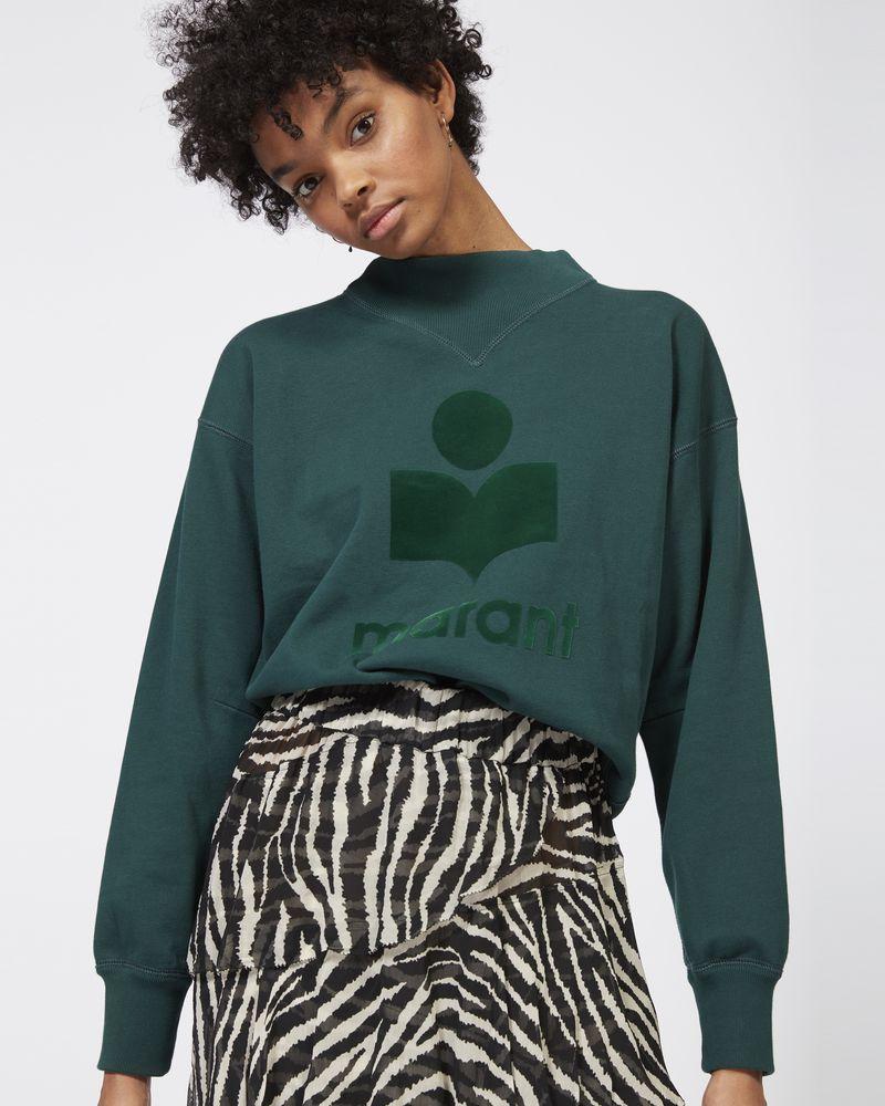 isabel marant sweatshirt women official online store