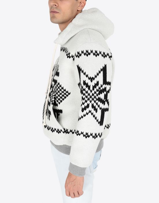 MAISON MARGIELA Sweatshirt Sweatshirt [*** pickupInStoreShippingNotGuaranteed_info ***] a