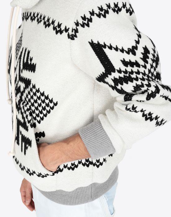 MAISON MARGIELA Sweatshirt Sweatshirt [*** pickupInStoreShippingNotGuaranteed_info ***] b