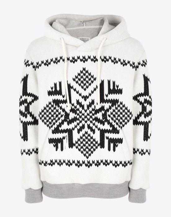 MAISON MARGIELA Sweatshirt Sweatshirt [*** pickupInStoreShippingNotGuaranteed_info ***] f