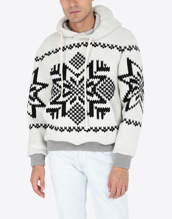 MAISON MARGIELA Sweatshirt Sweatshirt [*** pickupInStoreShippingNotGuaranteed_info ***] r