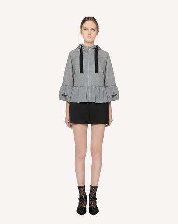 REDValentino QR3MF06B3YY L80 Sweatshirt Woman f