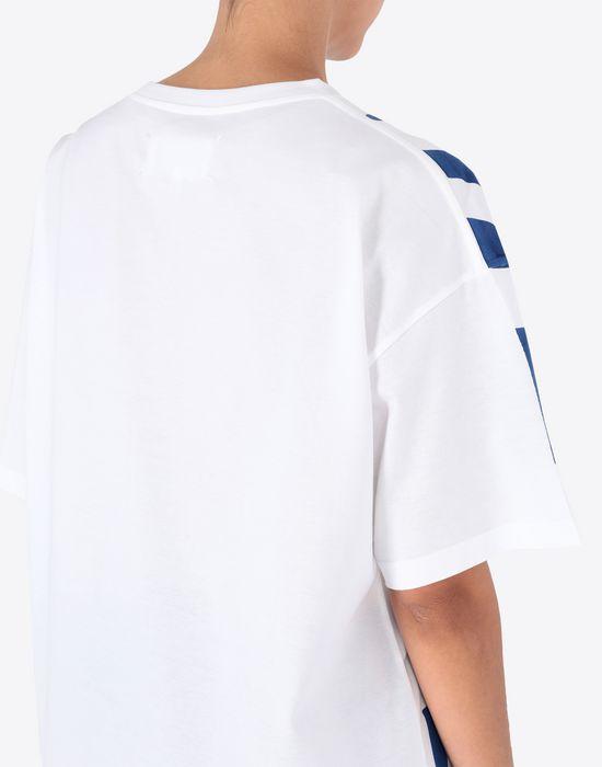 MAISON MARGIELA Vitamin T-shirt Short sleeve t-shirt [*** pickupInStoreShipping_info ***] b