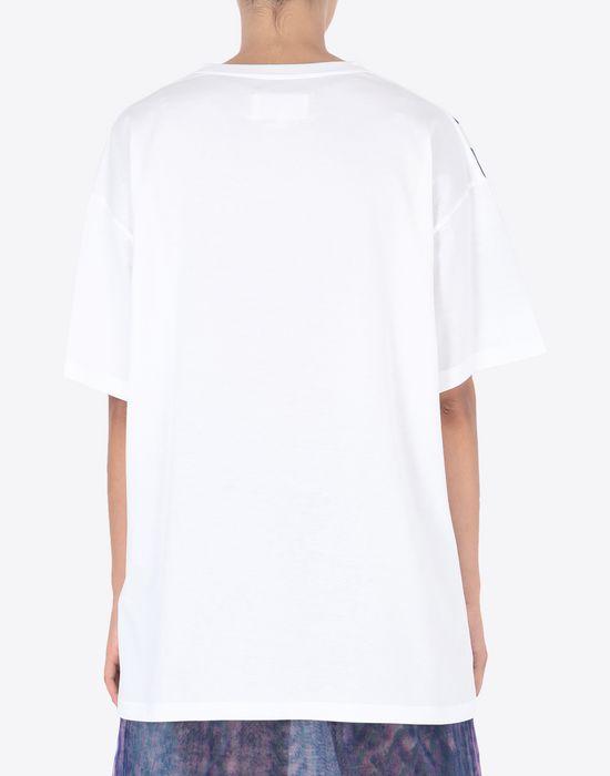 MAISON MARGIELA Vitamin T-shirt Short sleeve t-shirt [*** pickupInStoreShipping_info ***] e