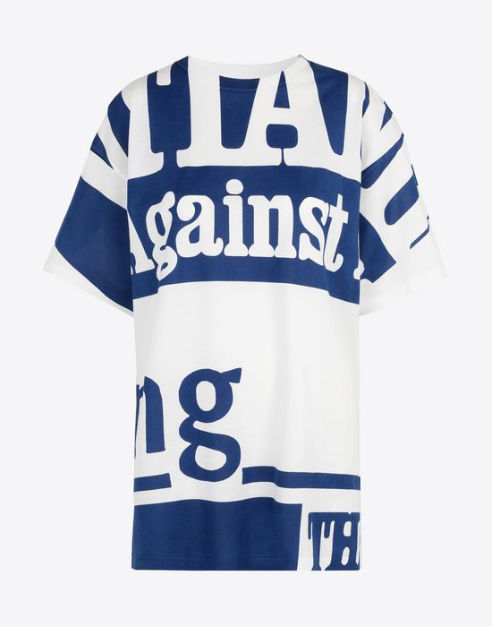 MAISON MARGIELA Vitamin T-shirt Short sleeve t-shirt [*** pickupInStoreShipping_info ***] f