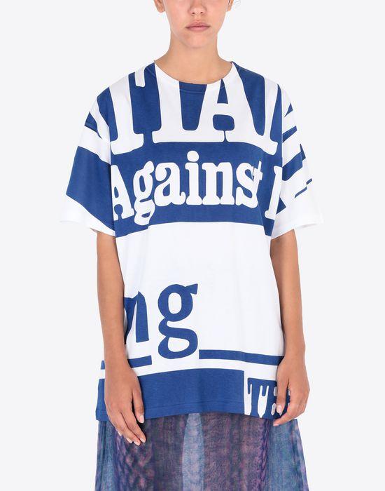 MAISON MARGIELA Vitamin T-shirt Short sleeve t-shirt [*** pickupInStoreShipping_info ***] r