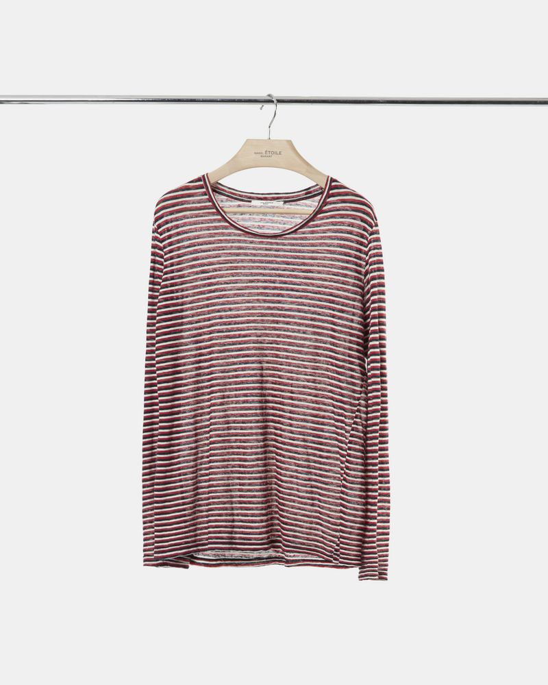 KAARON long sleeved T-shirt ISABEL MARANT ÉTOILE