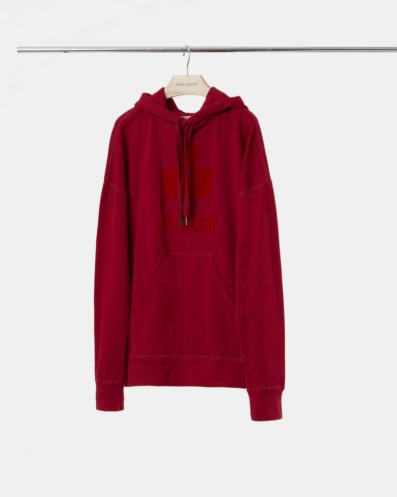MILEY oversize sweatshirt ISABEL MARANT