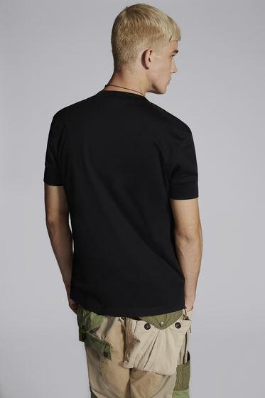 DSQUARED2 Short sleeve t-shirt Man b