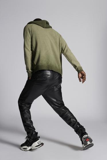 DSQUARED2 Sweatshirt Man b